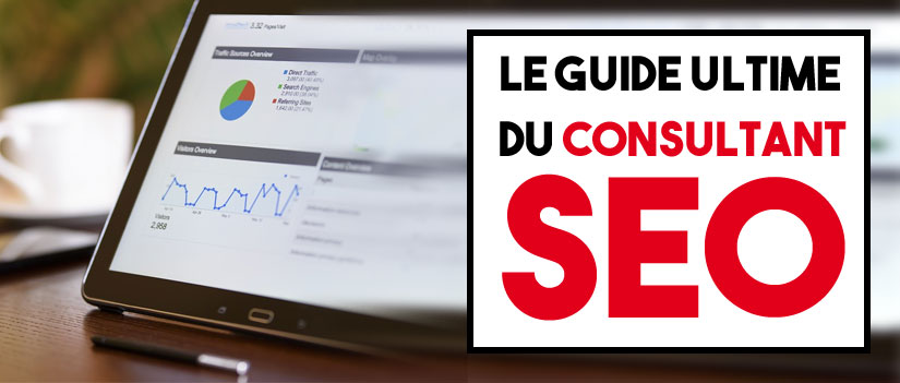 Consultant SEO : Le guide ultime