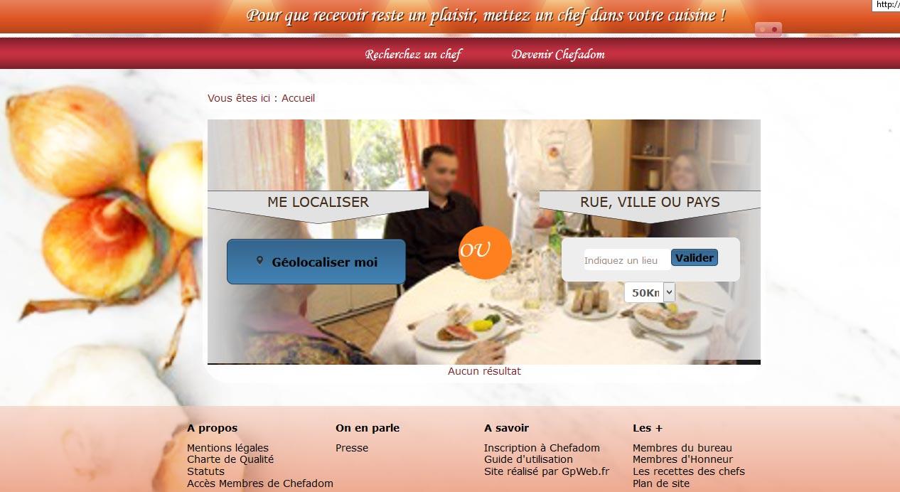 homepage seo