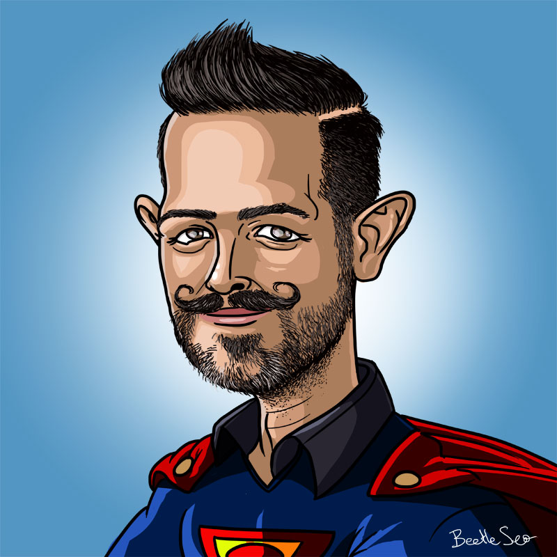 The seo hero rand fishkin