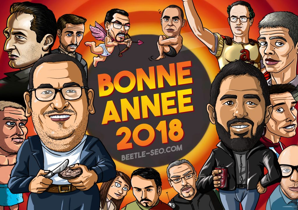 agenda seo 2018
