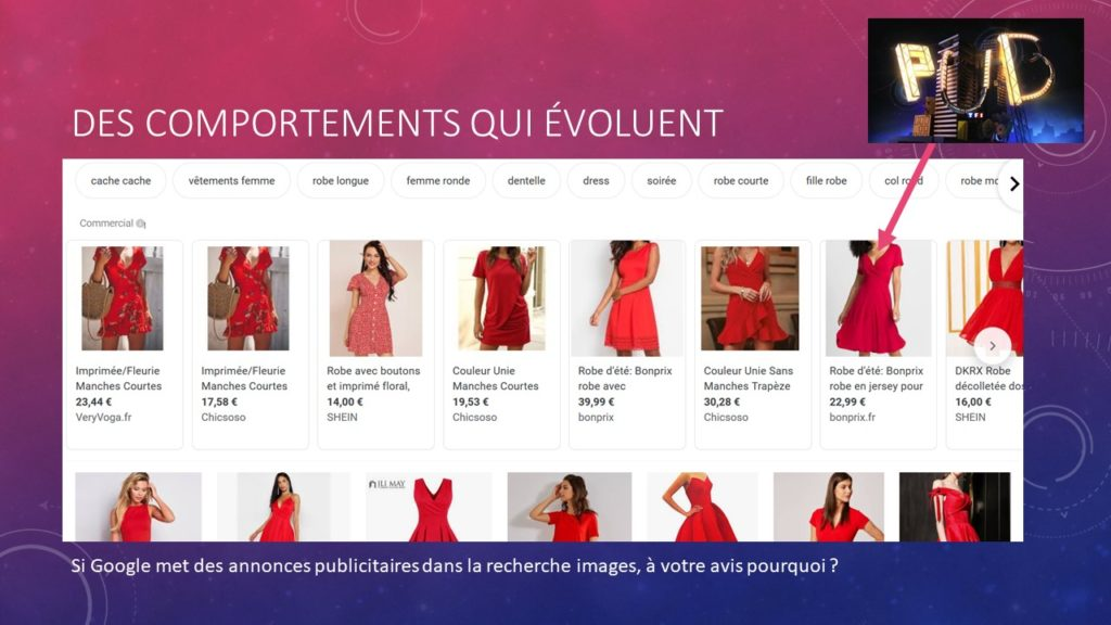 achat google images